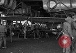 Image of Aircraft assembly factory France, 1918, second 37 stock footage video 65675043237