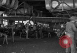 Image of Aircraft assembly factory France, 1918, second 38 stock footage video 65675043237