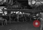 Image of Aircraft assembly factory France, 1918, second 41 stock footage video 65675043237