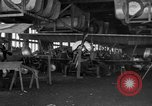 Image of Aircraft assembly factory France, 1918, second 44 stock footage video 65675043237
