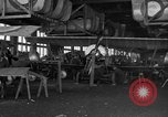 Image of Aircraft assembly factory France, 1918, second 45 stock footage video 65675043237