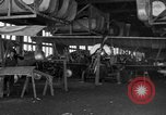 Image of Aircraft assembly factory France, 1918, second 46 stock footage video 65675043237