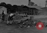 Image of Aircraft assembly factory France, 1918, second 1 stock footage video 65675043239