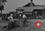 Image of Aircraft assembly factory France, 1918, second 19 stock footage video 65675043239