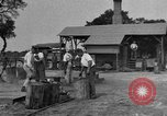 Image of Aircraft assembly factory France, 1918, second 20 stock footage video 65675043239