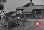 Image of Aircraft assembly factory France, 1918, second 24 stock footage video 65675043239