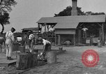 Image of Aircraft assembly factory France, 1918, second 25 stock footage video 65675043239