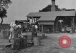 Image of Aircraft assembly factory France, 1918, second 26 stock footage video 65675043239
