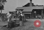 Image of Aircraft assembly factory France, 1918, second 28 stock footage video 65675043239