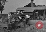 Image of Aircraft assembly factory France, 1918, second 29 stock footage video 65675043239
