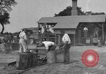 Image of Aircraft assembly factory France, 1918, second 31 stock footage video 65675043239