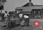Image of Aircraft assembly factory France, 1918, second 33 stock footage video 65675043239