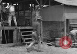 Image of Aircraft assembly factory France, 1918, second 35 stock footage video 65675043239