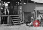 Image of Aircraft assembly factory France, 1918, second 36 stock footage video 65675043239