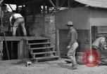 Image of Aircraft assembly factory France, 1918, second 40 stock footage video 65675043239