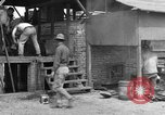 Image of Aircraft assembly factory France, 1918, second 41 stock footage video 65675043239