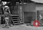 Image of Aircraft assembly factory France, 1918, second 42 stock footage video 65675043239