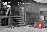 Image of Aircraft assembly factory France, 1918, second 44 stock footage video 65675043239
