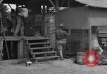 Image of Aircraft assembly factory France, 1918, second 51 stock footage video 65675043239