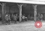 Image of Aircraft assembly factory France, 1918, second 1 stock footage video 65675043240
