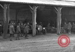 Image of Aircraft assembly factory France, 1918, second 2 stock footage video 65675043240