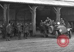 Image of Aircraft assembly factory France, 1918, second 5 stock footage video 65675043240