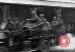 Image of Aircraft assembly factory France, 1918, second 8 stock footage video 65675043240