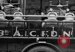 Image of Aircraft assembly factory France, 1918, second 9 stock footage video 65675043240