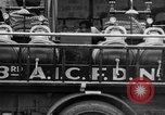 Image of Aircraft assembly factory France, 1918, second 10 stock footage video 65675043240
