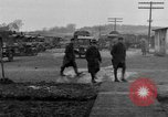 Image of Aircraft assembly factory France, 1918, second 24 stock footage video 65675043240