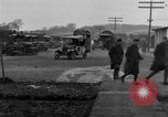 Image of Aircraft assembly factory France, 1918, second 25 stock footage video 65675043240