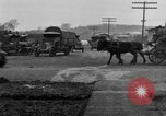 Image of Aircraft assembly factory France, 1918, second 33 stock footage video 65675043240