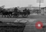 Image of Aircraft assembly factory France, 1918, second 36 stock footage video 65675043240