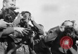 Image of 66th United States infantry tanks Fort Meade Maryland USA, 1938, second 10 stock footage video 65675043242