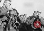 Image of 66th United States infantry tanks Fort Meade Maryland USA, 1938, second 11 stock footage video 65675043242