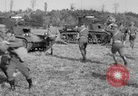 Image of 66th United States infantry tanks Fort Meade Maryland USA, 1938, second 13 stock footage video 65675043242