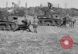 Image of 66th United States infantry tanks Fort Meade Maryland USA, 1938, second 15 stock footage video 65675043242