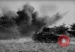 Image of 66th United States infantry tanks Fort Meade Maryland USA, 1938, second 33 stock footage video 65675043242