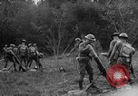 Image of 66th United States infantry tanks Fort Meade Maryland USA, 1938, second 34 stock footage video 65675043242
