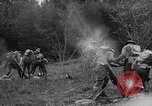 Image of 66th United States infantry tanks Fort Meade Maryland USA, 1938, second 35 stock footage video 65675043242