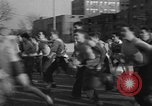 Image of Pushball game Chicago Illinois USA, 1938, second 6 stock footage video 65675043248