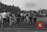 Image of Pushball game Chicago Illinois USA, 1938, second 8 stock footage video 65675043248