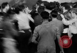 Image of Pushball game Chicago Illinois USA, 1938, second 11 stock footage video 65675043248