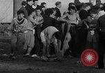 Image of Pushball game Chicago Illinois USA, 1938, second 17 stock footage video 65675043248