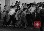 Image of Pushball game Chicago Illinois USA, 1938, second 18 stock footage video 65675043248