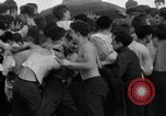 Image of Pushball game Chicago Illinois USA, 1938, second 19 stock footage video 65675043248