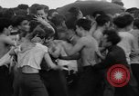 Image of Pushball game Chicago Illinois USA, 1938, second 20 stock footage video 65675043248
