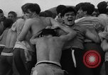Image of Pushball game Chicago Illinois USA, 1938, second 22 stock footage video 65675043248