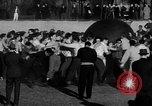 Image of Pushball game Chicago Illinois USA, 1938, second 23 stock footage video 65675043248