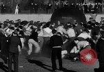 Image of Pushball game Chicago Illinois USA, 1938, second 25 stock footage video 65675043248